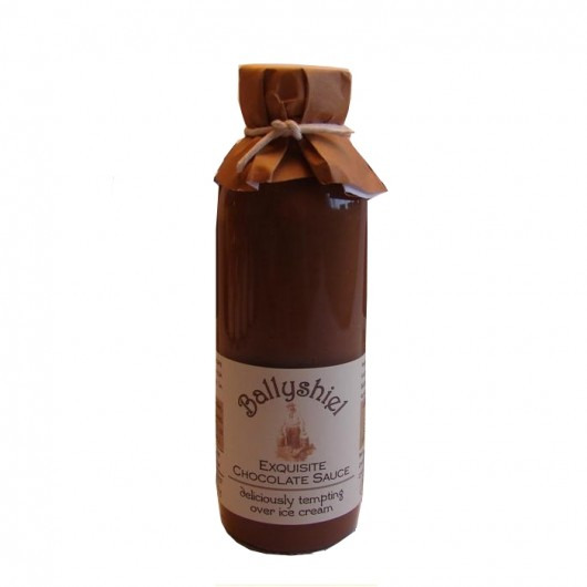 Exquisite Chocolate Sauce 245ml