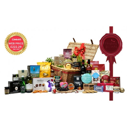 Christmas Traditional Grand Hamper