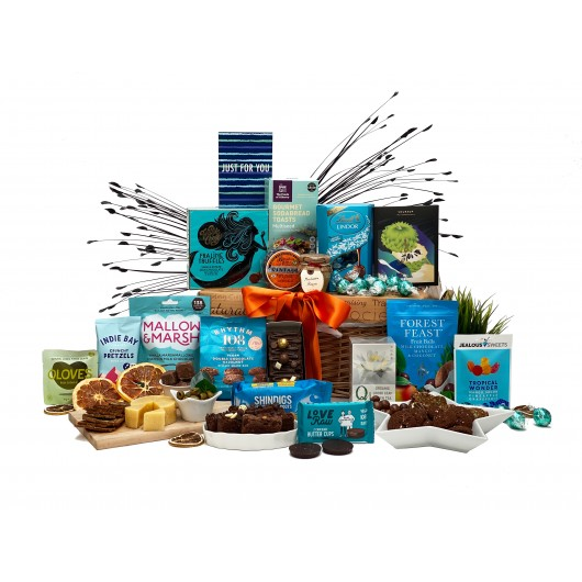 The Continental Gift Hamper