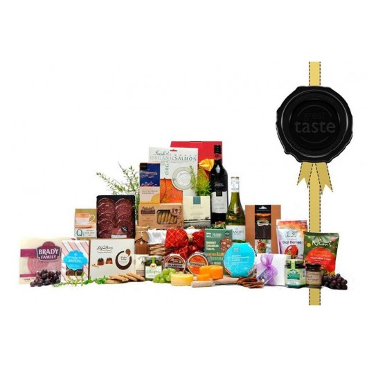 Great Taste Award Chilled Bronze Hamper