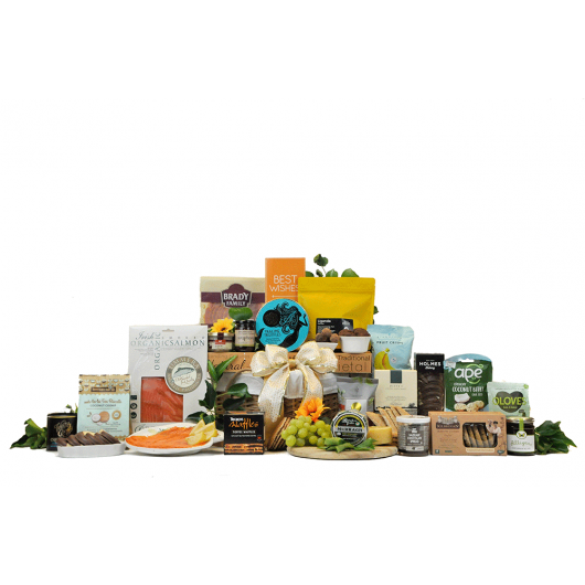 Great Taste Award Silver Ambient Hamper