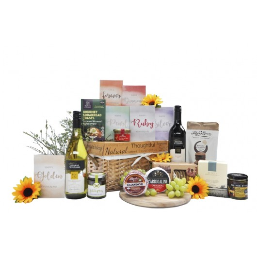 Happy Anniversary Gift Hamper
