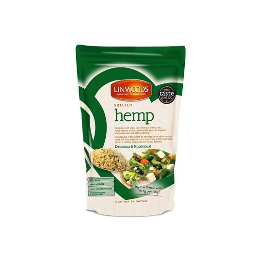 Shelled Hemp (225g)