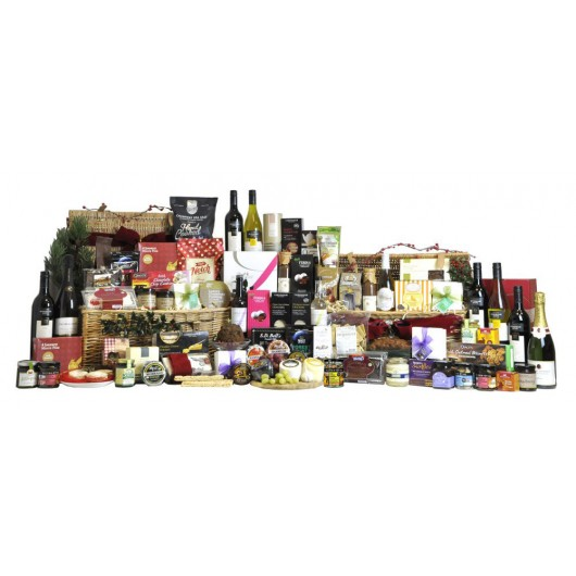 King's Feast Hamper