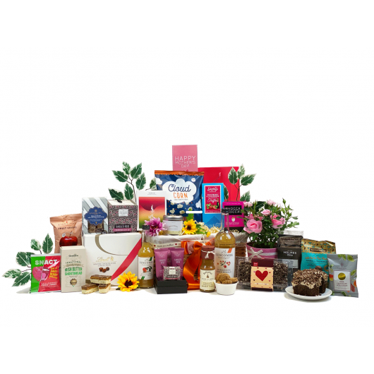 Mother's Day Divine Gift Basket