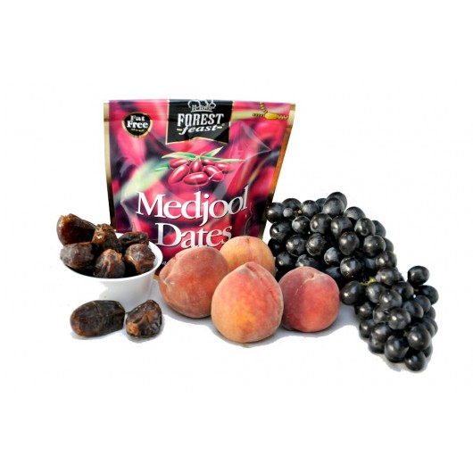 Yin Alkaline fruit collection