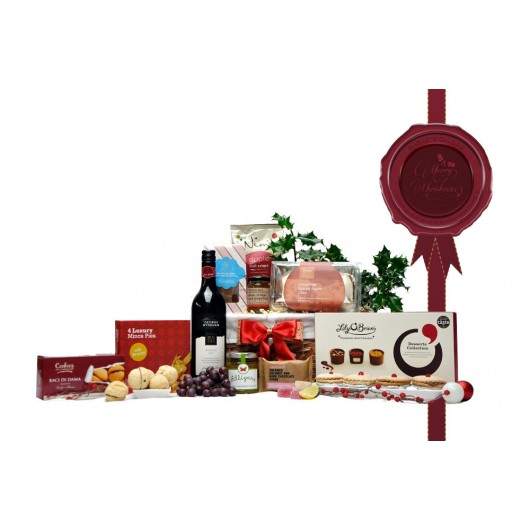 Christmas Pioneer Hamper