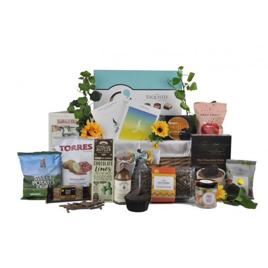 Stylish Father's Day Hamper