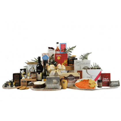 Cold Festive Celebration Duo Hamper Gift