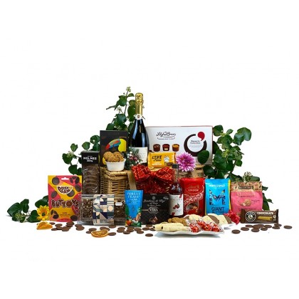 Chocolate Oblivion Hamper