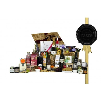Great Taste Award Diamond Bounty Hamper
