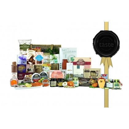 Great Taste Award Ice Platinum Hamper