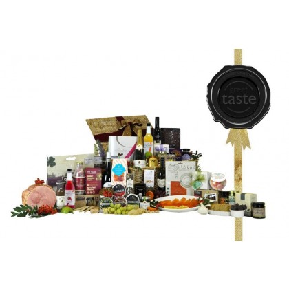 Great Taste Award Tanzanite Hamper