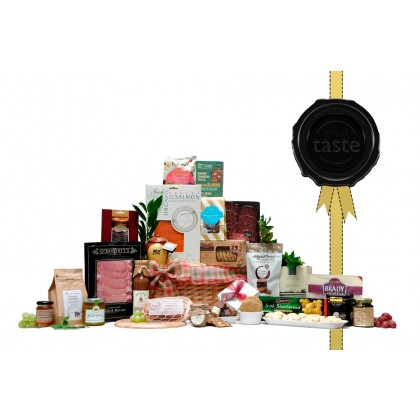 Great Taste Award Cold Argento Hamper