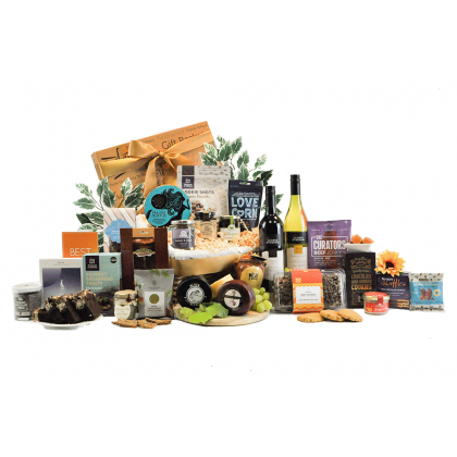 Great Taste Award Gold Duo Hamper