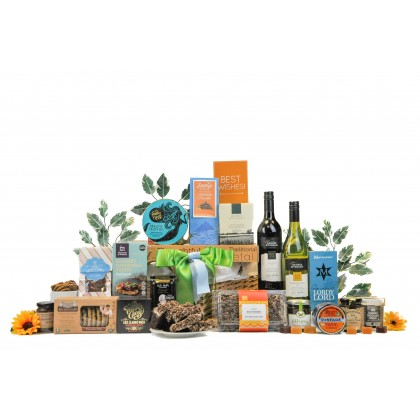 Great Taste Award Bronze Duo Hamper