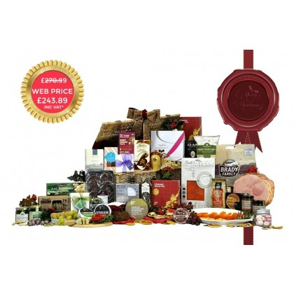 Lord's Laud Hamper