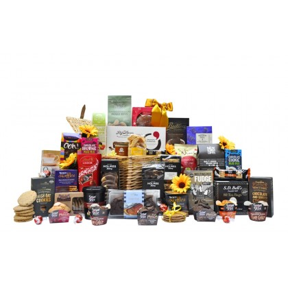 The Bountiful Bakery Hamper