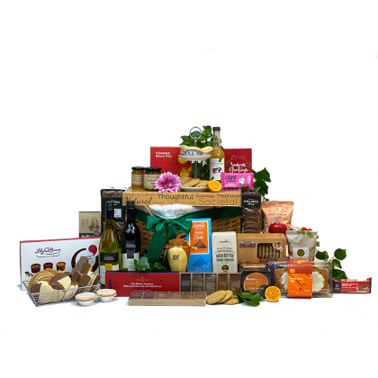 Christmas Festive Celebration Duo Gift Hamper