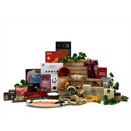Chilly Christmas Banquet Hamper