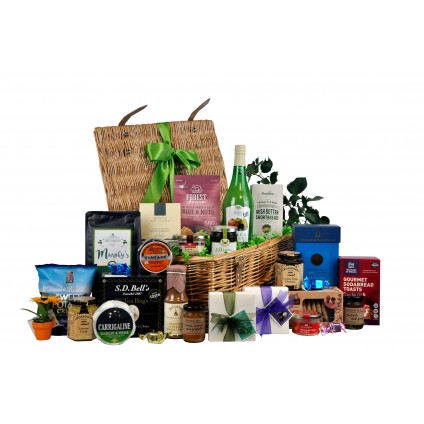 100% Irish Hamper
