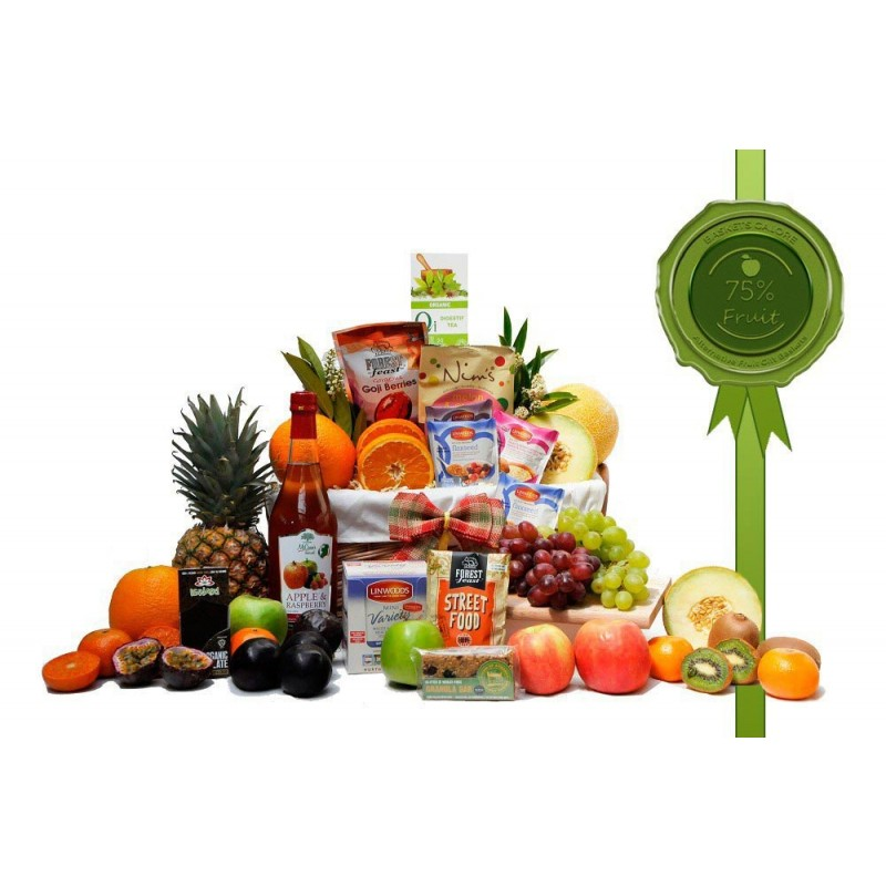 Be Good to Yourself Fruit Hamper
