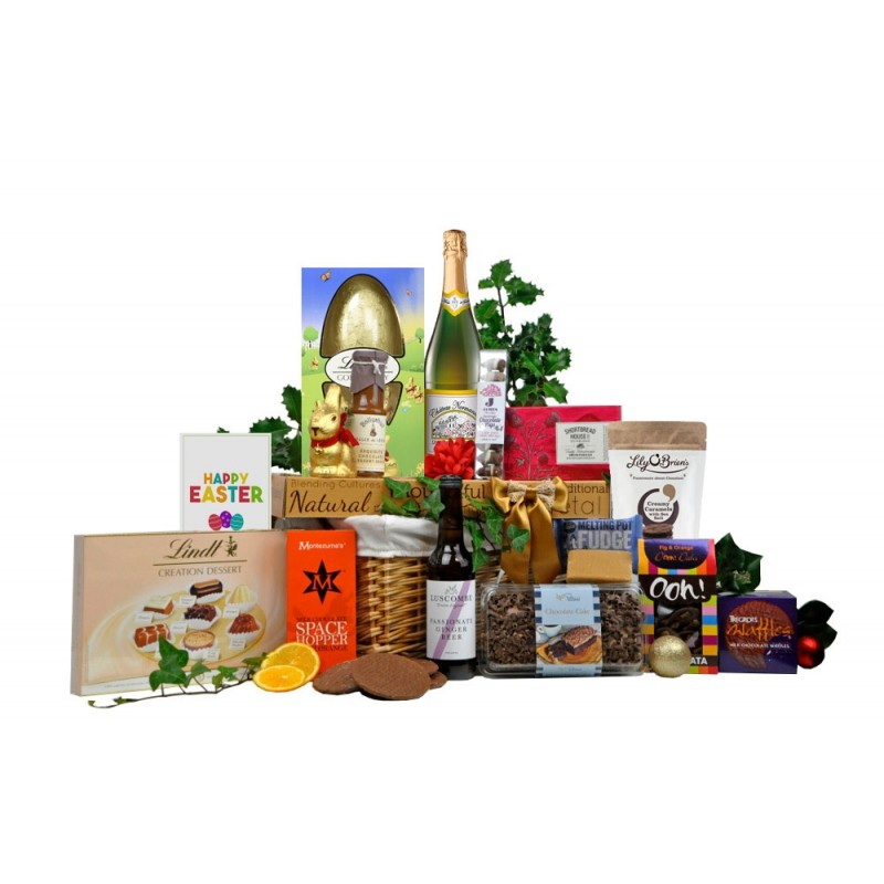 Chocolate Celebration Hamper