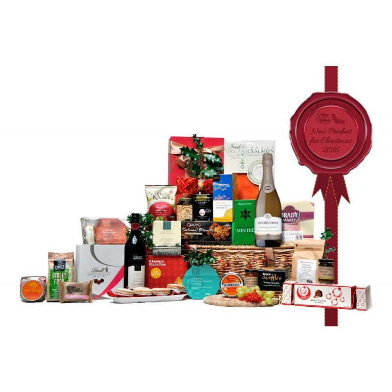 Christmas Chilled Extravaganza Hamper
