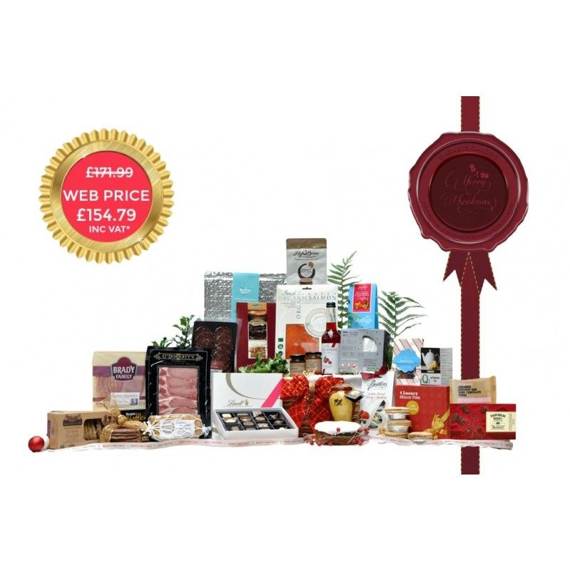 Christmas Festive Surprise Hamper