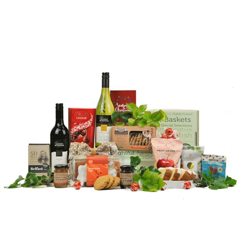 Christmas Reflections Hamper