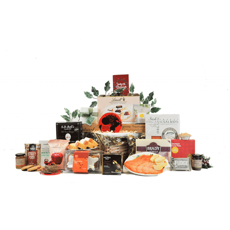 Christmas Traditional Chilly Celebration Gift Hamper