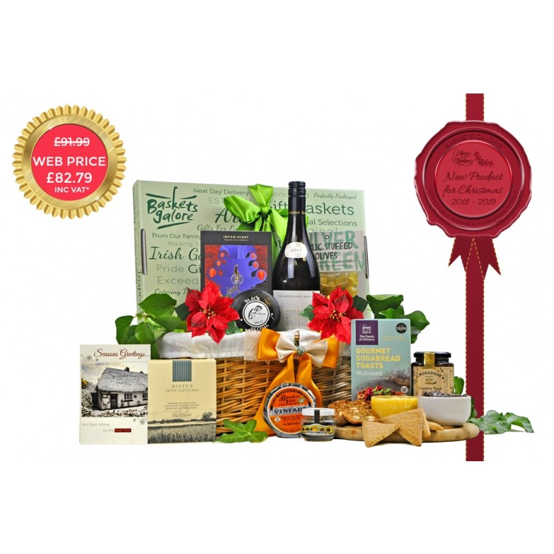 Christmas Vive La France Hamper