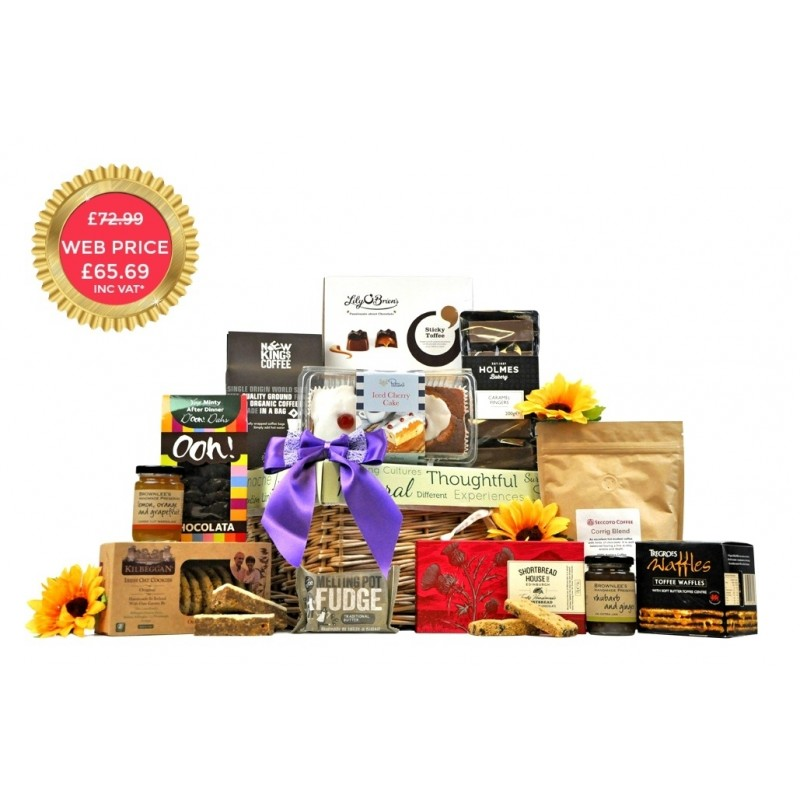 Coffee Gift Hamper