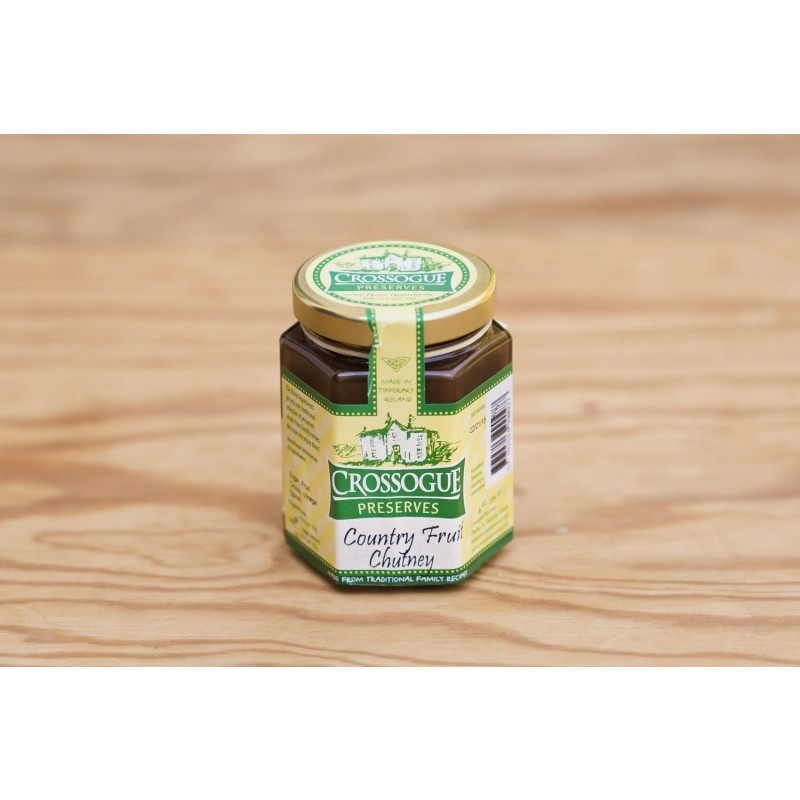 Crossogue Country Fruit Chutney