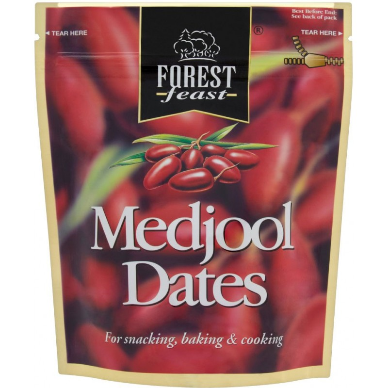 Premium Medjool Dates 227g