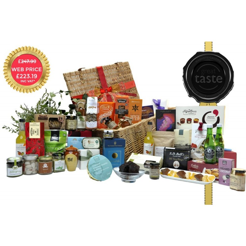 Great Taste Award Diamond Hamper