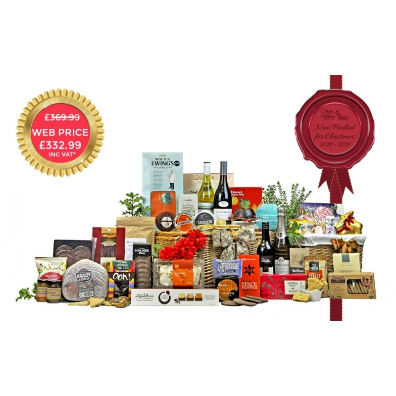 Fabulous Family Favourites Hamper