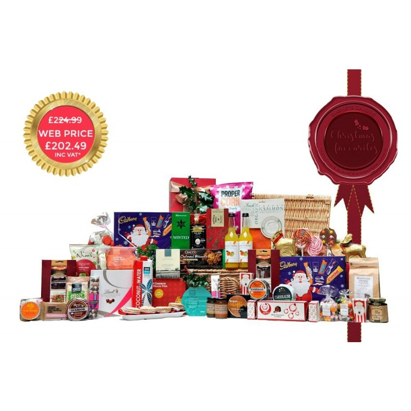 Family Favourites Hamper
