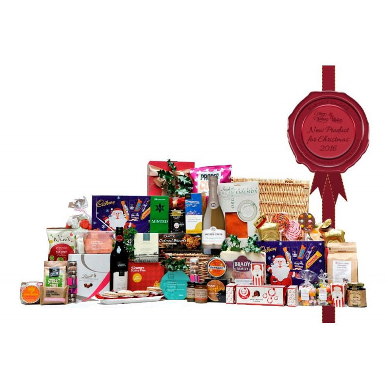 Family Favourites 2 Kids Hamper