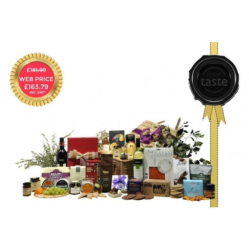 Great Taste Award Gold Duo