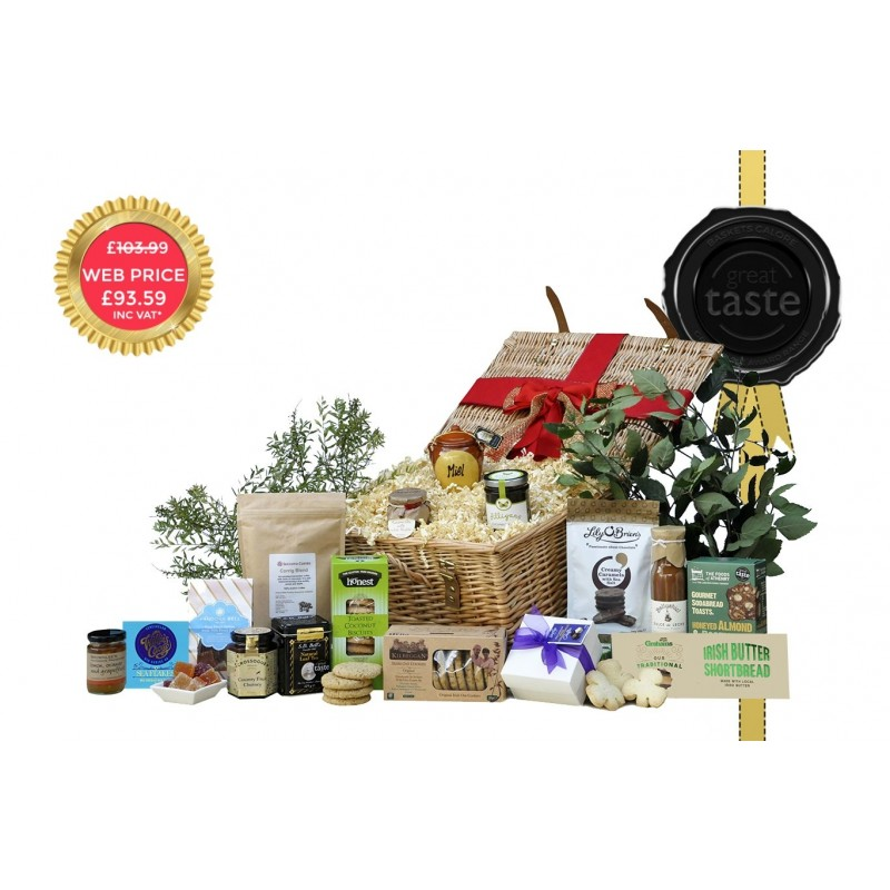 Great Taste Award Argento Hamper