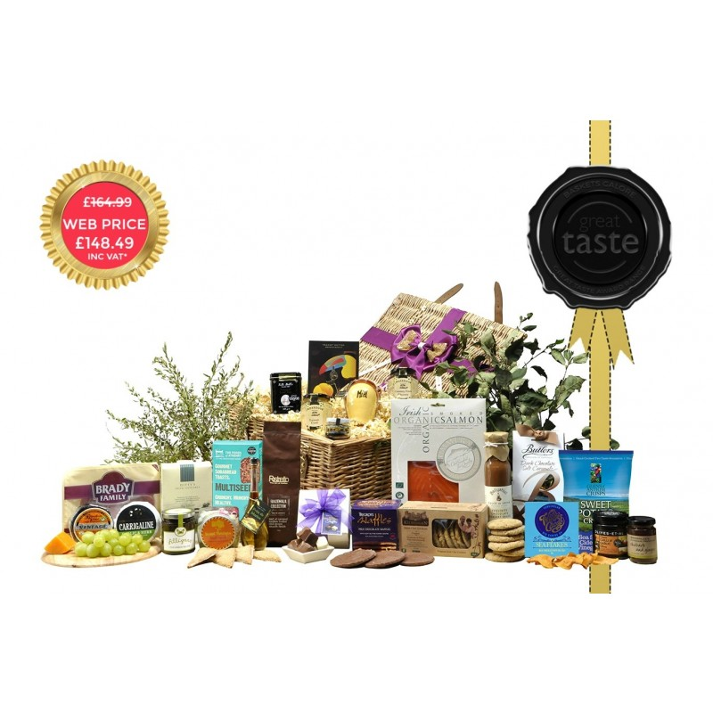 Great Taste Award Gold Hamper