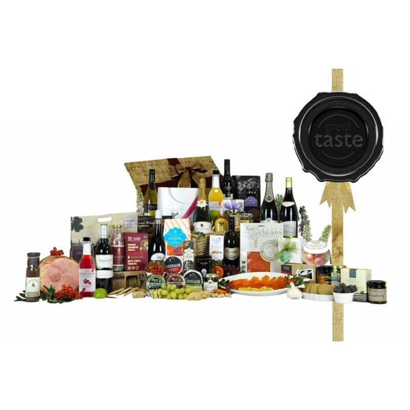 GTA Giant Tanzanite Hamper