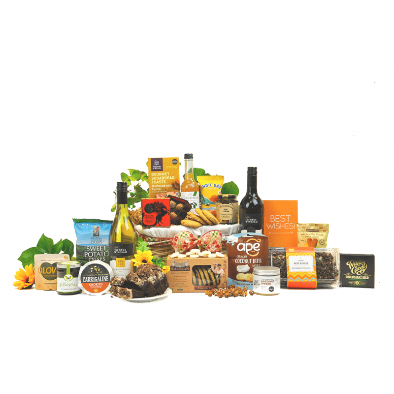 Great Taste Award Cerium Duo Hamper