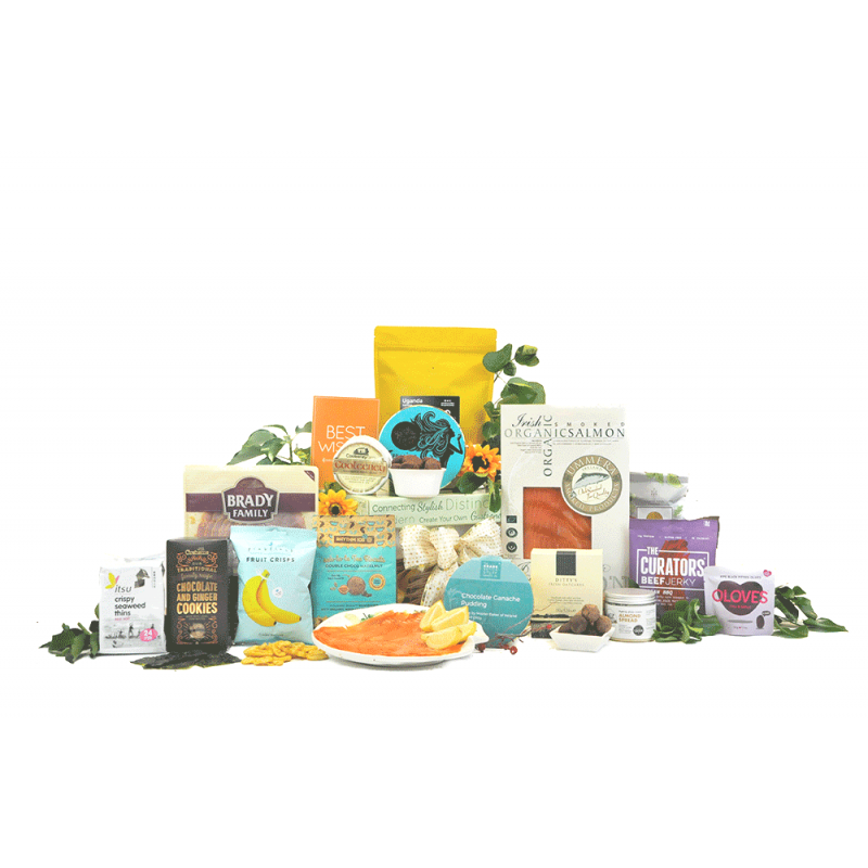 Great Taste Award Chilly Erbium Hamper