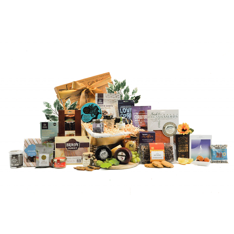 Great Taste Award Chilly Gold Hamper