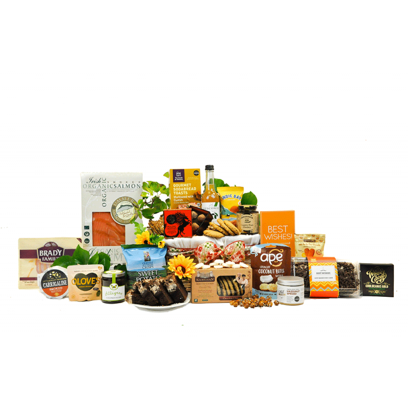 Great Taste Award Cold Cerium Hamper