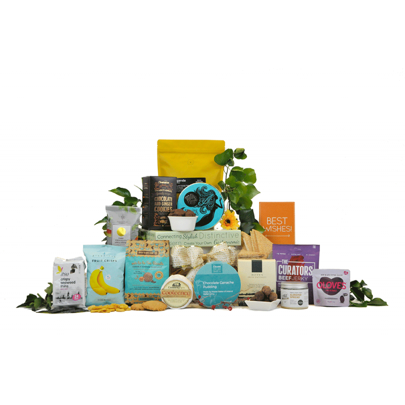 Great Taste Award Erbium Hamper