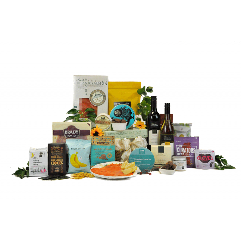 Great Taste Award Erbium Mixed Hamper