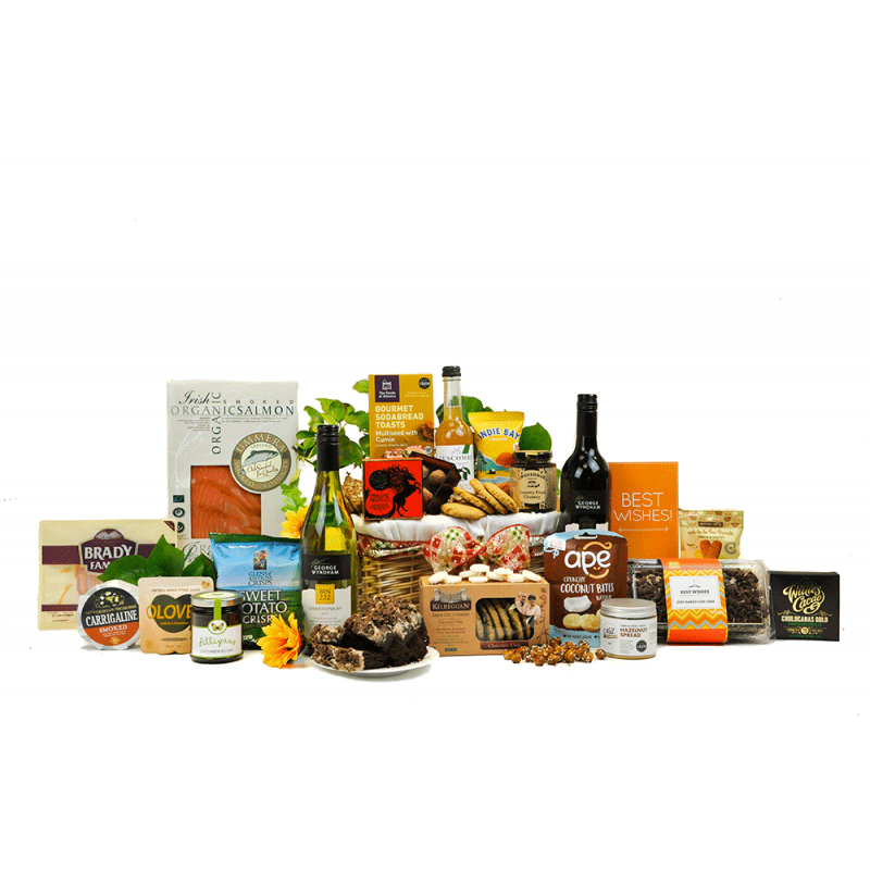 Great Taste Award Cerium United Hamper
